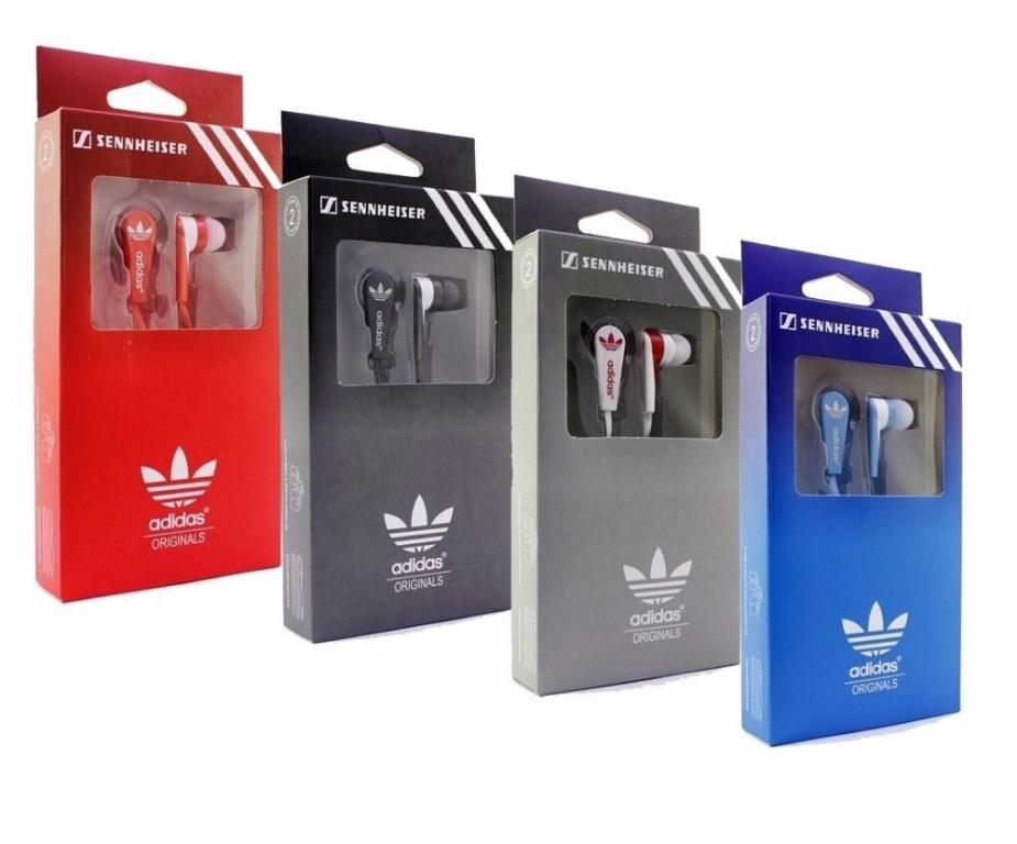 Наушники  Adidas x6300